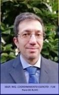 Primo Luogotenente c. (li.) sp (RM) Piero Angelo DE RUVO