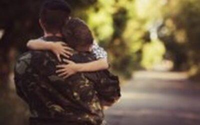 salute fisica e psicologica delle proli militari