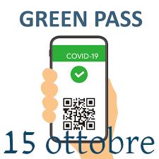 Richiesta sospensione Green Pass